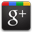 Google+ icon and link