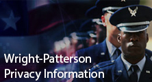 Wright-Patterson Privacy Information