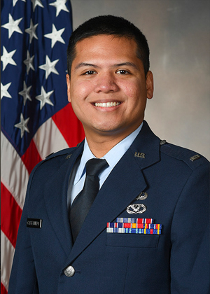 USAF Official photo example