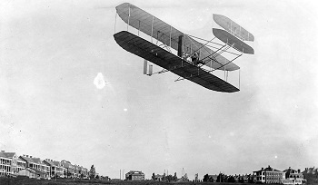 Wright-Flyer photo