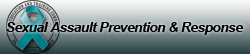 Sexual Assault Prevention and Response - link to web site