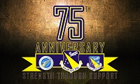75th Anniversary of Strength Through Support